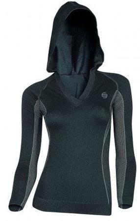 Bluza damska Brubeck Fit Balance LS01000