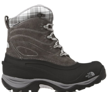 Buty damskie The North Face Chilkat II