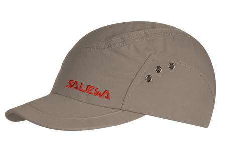 Czapka Salewa Sun Protect Base Cap