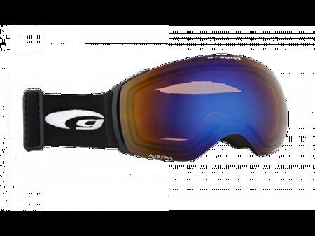 Gogle narciarskie Goggle H602-2