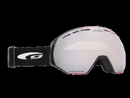 Gogle narciarskie Goggle H797-3