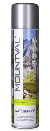 Impregnat Mountval Waterproof 400 Spray