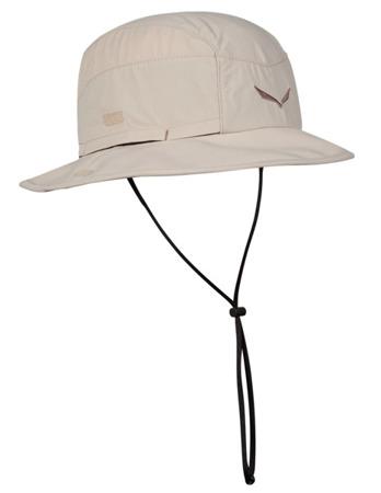 Kapelusz Salewa Sun Protect Brimmed Hat