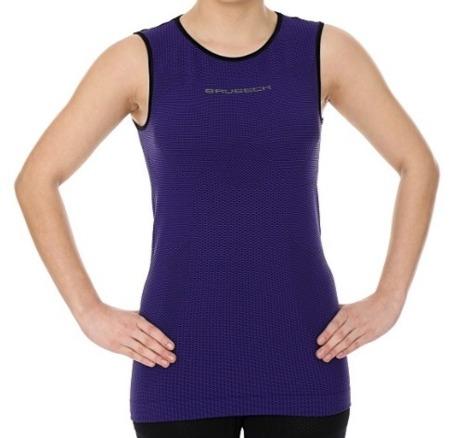 Koszulka damska Brubeck 3D RUN PRO TA10300