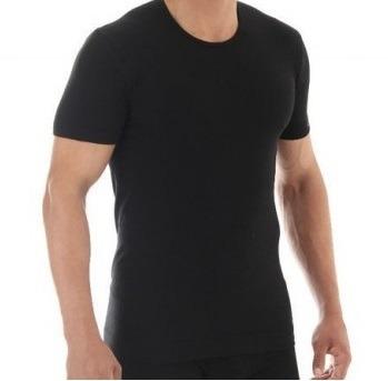Koszulka męska Brubeck Comfort Cotton SS00990