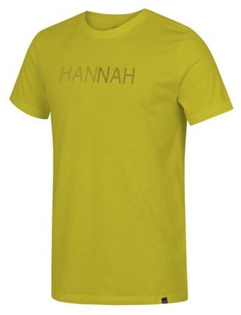 Koszulka męska Hannah Jalton