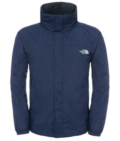 Kurtka TNF Resolve Jacket Kolor: Czarny, Rozmiar: S