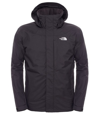 Kurtka męska The North Face Highland Jacket