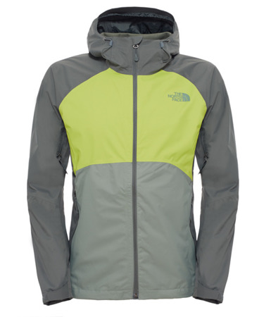 Kurtka The North Face Sequence Jacket