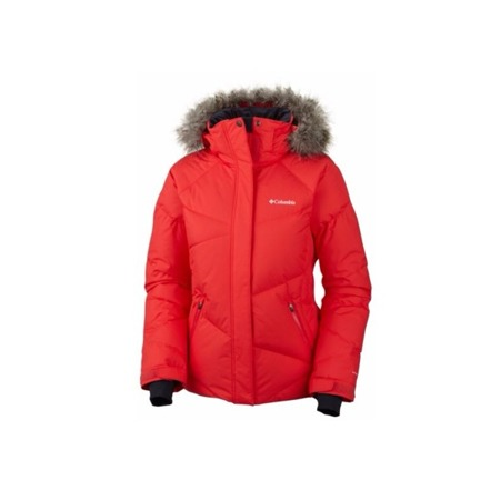 Kurtka damska Columbia Lay D Down Jacket