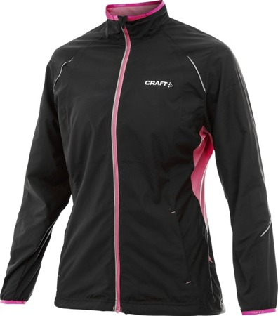 Kurtka damska Craft Active Run Jacket WMN