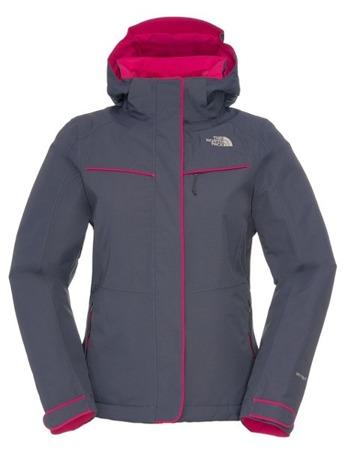 Kurtka damska The North Face Inlux Insulated Jacket