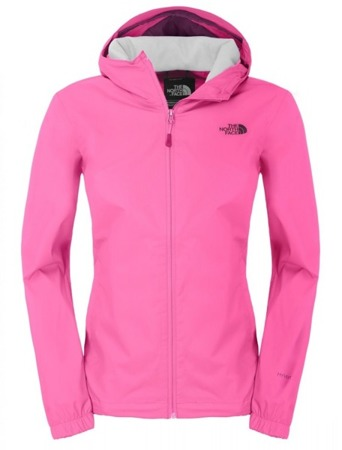 Kurtka damska The North Face Quest Jacket