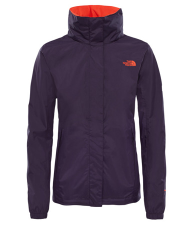 Kurtka damska The North Face Resolve 2