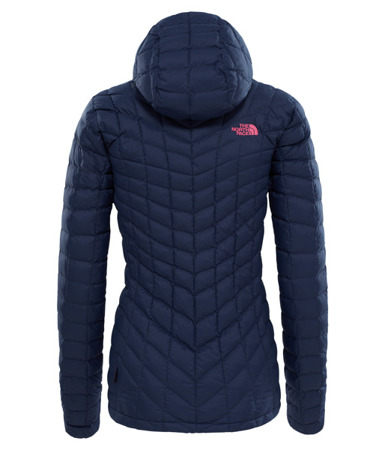 Kurtka damska The North Face Thermoball Hoodie Z17