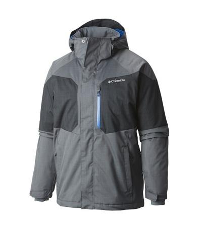 Kurtka męska Columbia Alpine Action Jacket