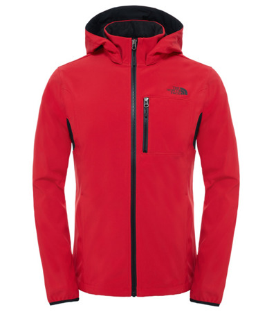 Kurtka męska Softshell The North Face Motili Jacket