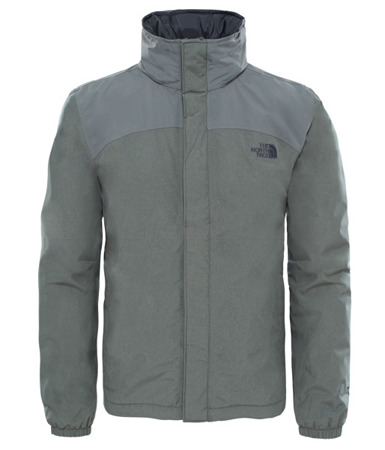 Kurtka męska The North Face Resolve Insulated Jacket