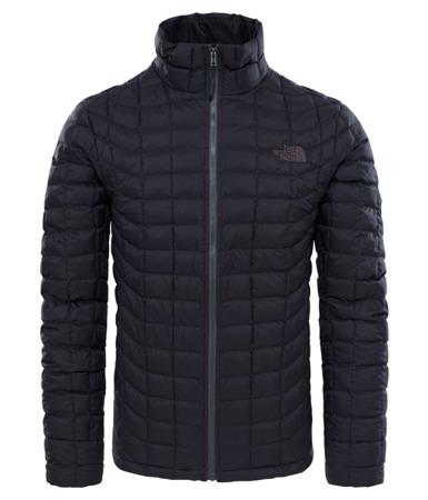 Kurtka męska The North Face Thermoball Full Zip Jacket