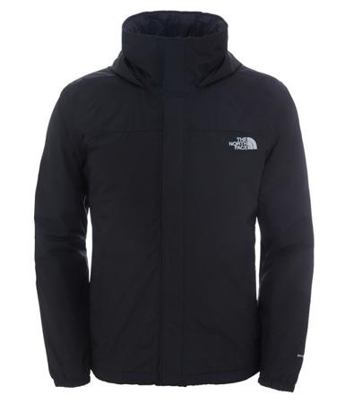 Kurtka zimowa męska The North Face Resolve Insulated Jacket