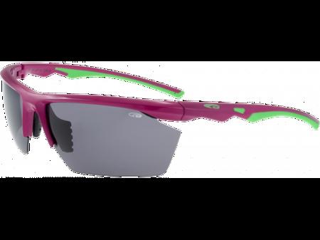 Okulary przeciwsłoneczne Goggle E138-4P