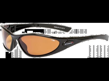 Okulary przeciwsłoneczne Goggle E335-3P