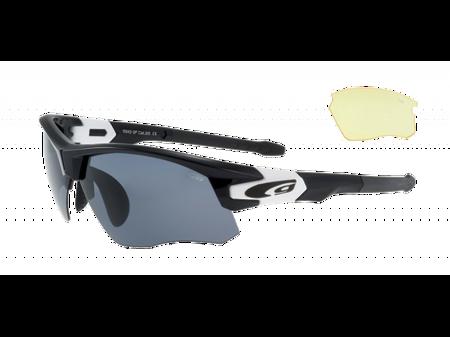 Okulary przeciwsłoneczne Goggle E642-3P