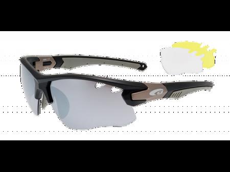 Okulary przeciwsłoneczne Goggle E858-2