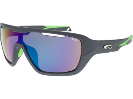 Okulary przeciwsłoneczne Goggle T648-3
