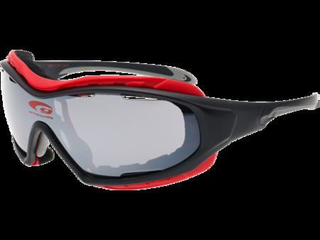 Okulary przeciwsłoneczne Goggle T651-1