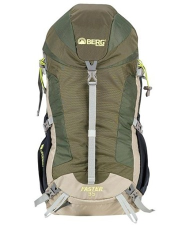 Plecak Berg Faster 35L