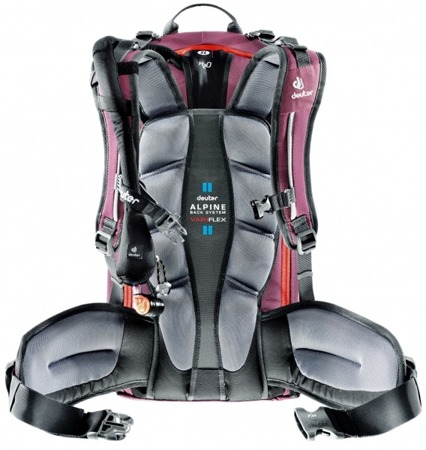 Plecak Deuter Freerider Pro 30L
