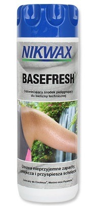 Płyn do prania Nikwax Basefresh
