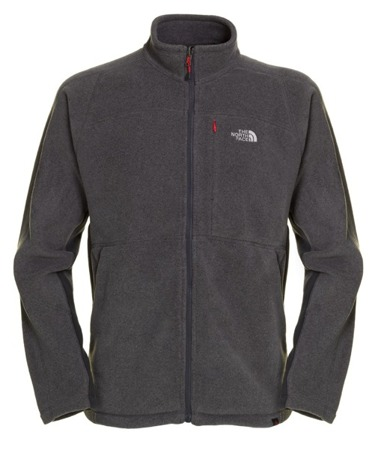 Polar The North Face 200 Shadow Full ZP
