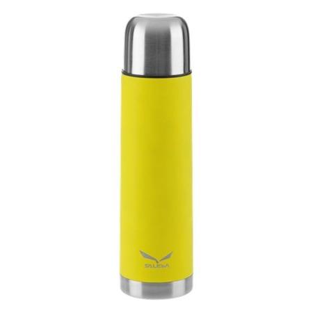 Śpiwór Salewa Thermobottle 1,0L Kolor: yellow, Rozmiar: 1,0L