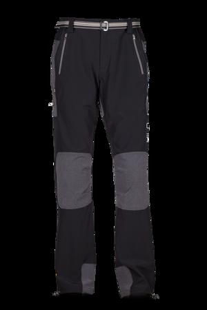 Spodnie Milo Gabro Black XL