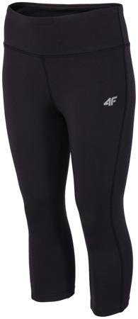 Spodnie damskie 4F H4L17-SPDF001