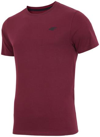 T-shirt 4F H4L17-TSM002