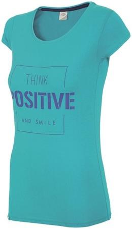 T-shirt 4F T4L16-TSD010