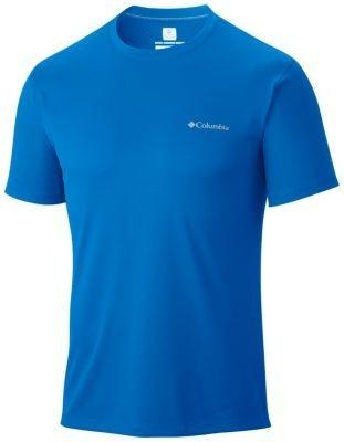 T-shirt męski Columbia Zero Rules Short Sleeve
