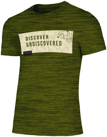 T-shirt męski 4F H4L19-TSM005