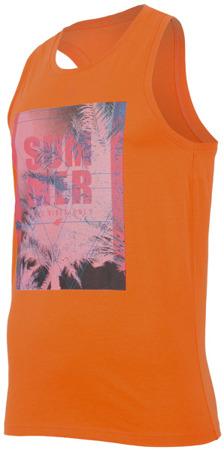 T-shirt męski 4F H4L19-TSM026