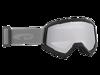 Gogle narciarskie Goggle H616-4