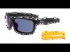 Okulary przeciwsłoneczne Goggle E364-2P